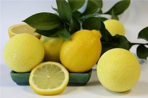 Самый лучший целитель из цитрусовых - лимон
