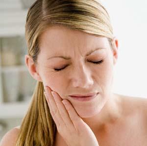 Если зубная боль застигла врасплох