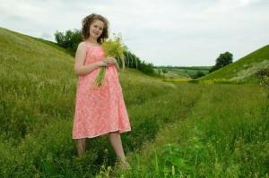 Незаменимые травы для беременных